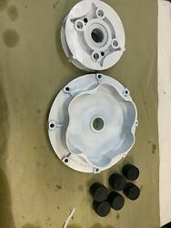 Volvo Penta Flexible Coupling 21393521 D6-370d-d And Other Marine Diesel Models.