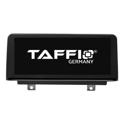8.8 Tactile Android Gps Navigation Wireless Carplay Pour Bmw F20 F21 F22 Evo