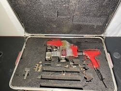 Tri Tool 201ba Narrow Design Beveling Bevel Machine For Boilers With Case