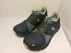 On Running Cloudstratus Womenand039s Size 7.5 Max Cushioned Running Shoe Retail 170