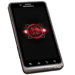 Great Motorola Droid Bionic Xt875 Android 4g Lte Wifi Touch Verizon Smartphone