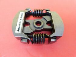 Genuine Oem Mcculloch Chainsaw Clutch Pro Mac 610 650 700 800 10-10 Eager Beaver