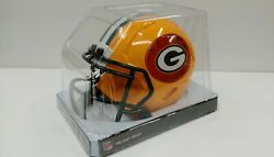 Green Bay Packers Nfl Football Helmet Bank Forever Collectibles New-in-box