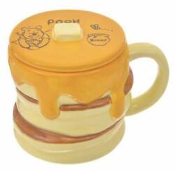 Disney Lid Mug Cup Winnie The Pooh Cup Collection Goods Interior