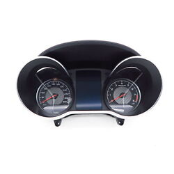 Speedometer Mercedes C-class S205 W205 C63 63 Amg 10.15- A2059006118