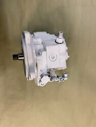 Volvo Penta High Pressure Pump 889635 D6-370d-d Used / Good Condition / Sold