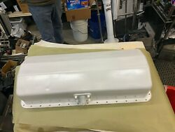 Volvo Penta Sump / Oil Pan 3582792 D6 370d-d Used / Good Condition / Sold As Pic