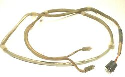 Rowe Jukeboxes 1100 Mechanism Part For Mm1 60 Phono Pick-up Cable