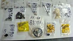 Mcculloch Hardware Parts Lot Chainsaw Vintage Nos Oem 50 74 Parts