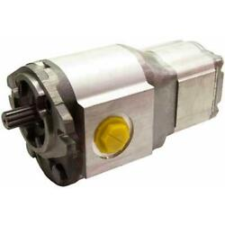 6673918 Replacement Hyd Pump 853 863 Skid Steer Fits Bobcat