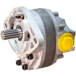 18-1506 Replacement Hyd Pump 310 Farm Tractor Fits Steiger