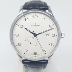 Junghans 027 / 4780.00 New Menand039s Watch