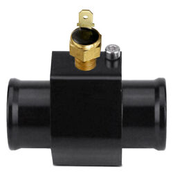 32mm Od Radiator Hose Joint Pipe Fitting Adapter 1/8 Npt Inch Thermostat Switch