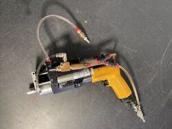 Doler Boeing Atlas Copco Nut Plate Or Self Feed Aircraft Pneumatic Cutter Drill