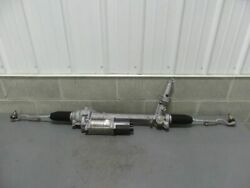 Steering Gear/rack Power Rack And Pinion Electric Fits 15-19 Bmw X6m 549020