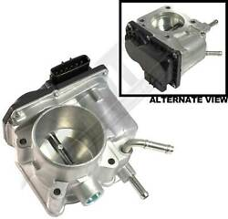 2005-2008 Pontiac Vibe Electronic Throttle Body Tps Position Sensoriac Idle Air