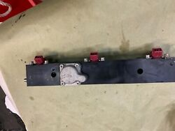 Mercury Fuel Rail 804514 / 852395a5 Starboard For 200-225hp Optimax 1998-1999 Mo