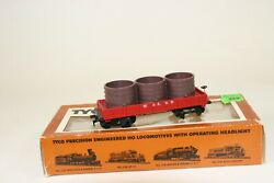Tyco - 1860 Water Car Western And Atlantic