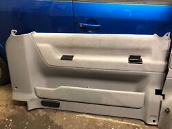 Vw T4 Caravelle Rear Interior Trim Panels Available Separately Swb