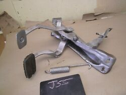 1957 1958 59 Fairlane Skyliner Galaxie Manual Clutch Pedal Assembly Power Brake