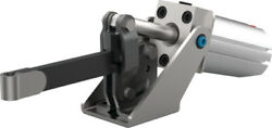 807-ue Pneumatic Toggle Clamps With Flow Restriction