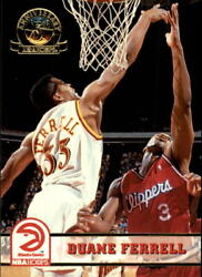 1993-94 Hoops Fifth Anniversary Gold 1-250 A7037 - You Pick - 10+ Free Ship