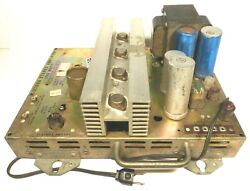 Rowe Mm2 / Mm3 / Mm4/ Mm5 / Mm6 Part Tested / Working R-3760a Stereo Amplifier