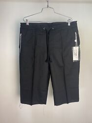 Authentic Brand New W/tags Maison Margiela Cropped Pants For Man Size 52