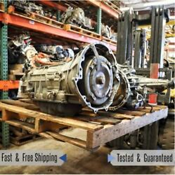 Manual Transmission 4 Speed Fits 72-75 Courier 16558271