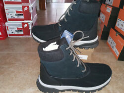 New 130 Mens Sperry Seamount Duck Boots Size 10.5     Shoes
