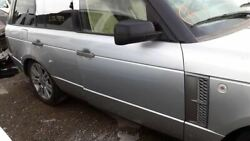 Passenger Right Front Door Laminated Glass Fits 06-09 Range Rover 16771323