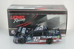 2020 Gofas Racing 2020 Trump 2020 124 Diecast 1344 Made In Stock Free Shipping