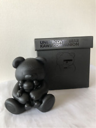 Kaws Undercover Black 2009 Medicom Toy With Box Shipped From Japan