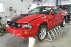 Rear Axle 7.5 Ring Gear 3.31 Ratio With Abs Fits 05-10 Mustang 639607