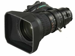 Fujinon Xt17sx4.5brm-rst-01 1/3 Exceed Series Standard Eng Lens
