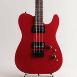 Fender / Boxer Series Telecaster Hh/torino Red/r Electric Guitar
