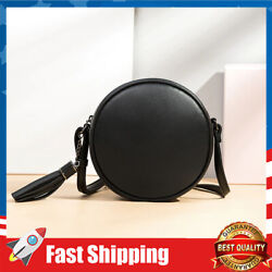 Crossbody Bags For WomenFemale Round Handbag Shoulder Bag Messenger Bags $24.99