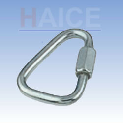 10 Pieces 5/16 316 Stainless Delta Quick Link Closing Shop Clearance