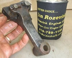 Cam Follower For 1-1/2hp Stover K Hit And Miss Old Gas Engine Part No. E22