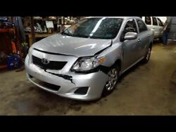 Engine 1.8l 2zrfe Engine With Variable Valve Timing Fits 09-10 Corolla 2909969