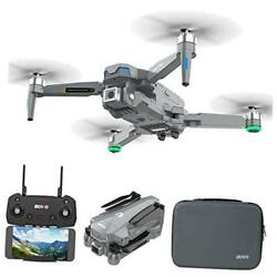 4k Eis Drone With Uhd Camera For Adults With 30 Mins Flight Timebrushless