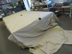 Suncatcher G3 2020 Double Canopy Cover 38603-15 Sand 24and039 11 X 9and039 1 Marine Boat