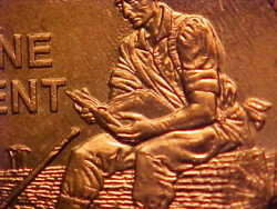 2009 Lincoln Chronicles Cent Formative Years -long Thumbnail -d2124txn