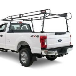 For Ford F-350 1985-2007 Weather Guard 1275-52-02 Truck Rack