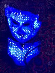 Anti-aging Infrared Led Face Mask With Case