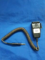 Aviation Telex 66t Dynamic Microphone For Pilots