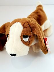 Ty Beanie Babies Retired Mint Collectible 1997 Tracker