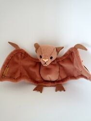 Ty Beanie Babies Retired Mint Collectible 1996 Batty