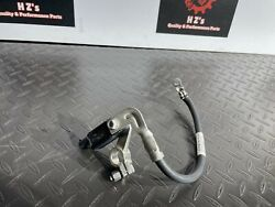 Dodge Charger R/t Daytona 392 2015-2020 Oem Ground Battery Terminal Cable 50k