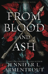 New From Blood And Ash By Jennifer L Armentrout March 30 2020 Free Shipping